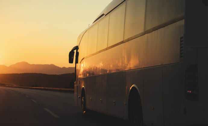 Transport en Vaucluse @ Shutterstock