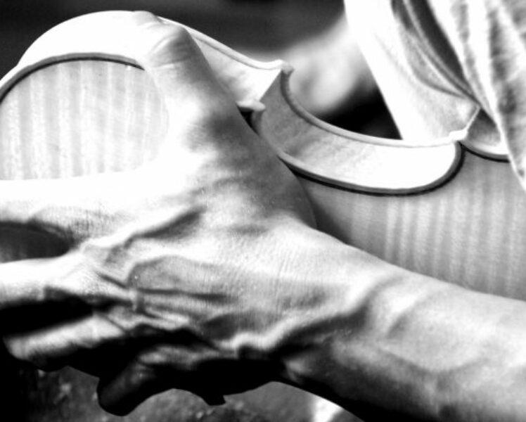 Destination Artisanat: visits to Provence craftspeople