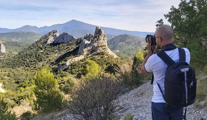 Photographe @Tarsac