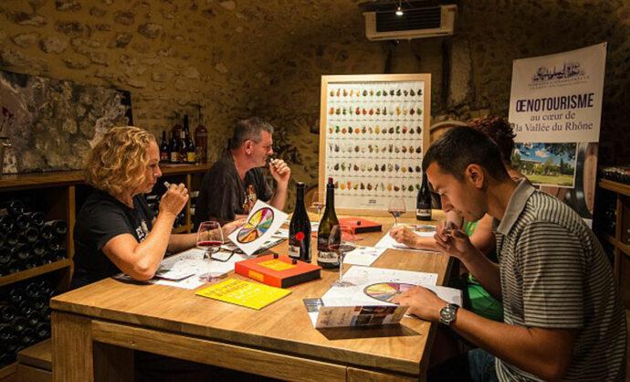 Tasting Workshops
