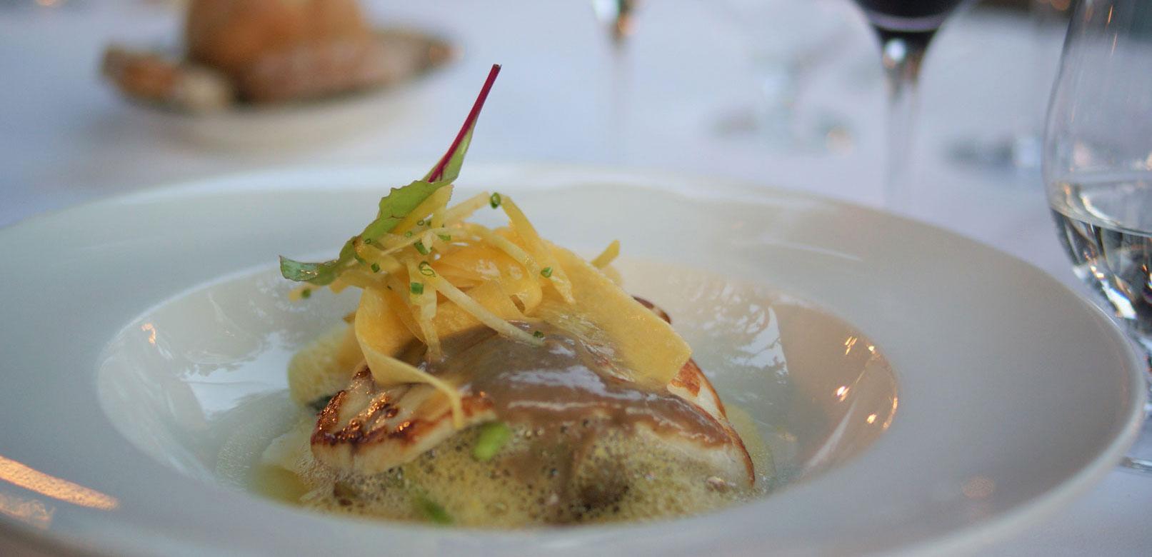 Restaurants in Vaucluse
