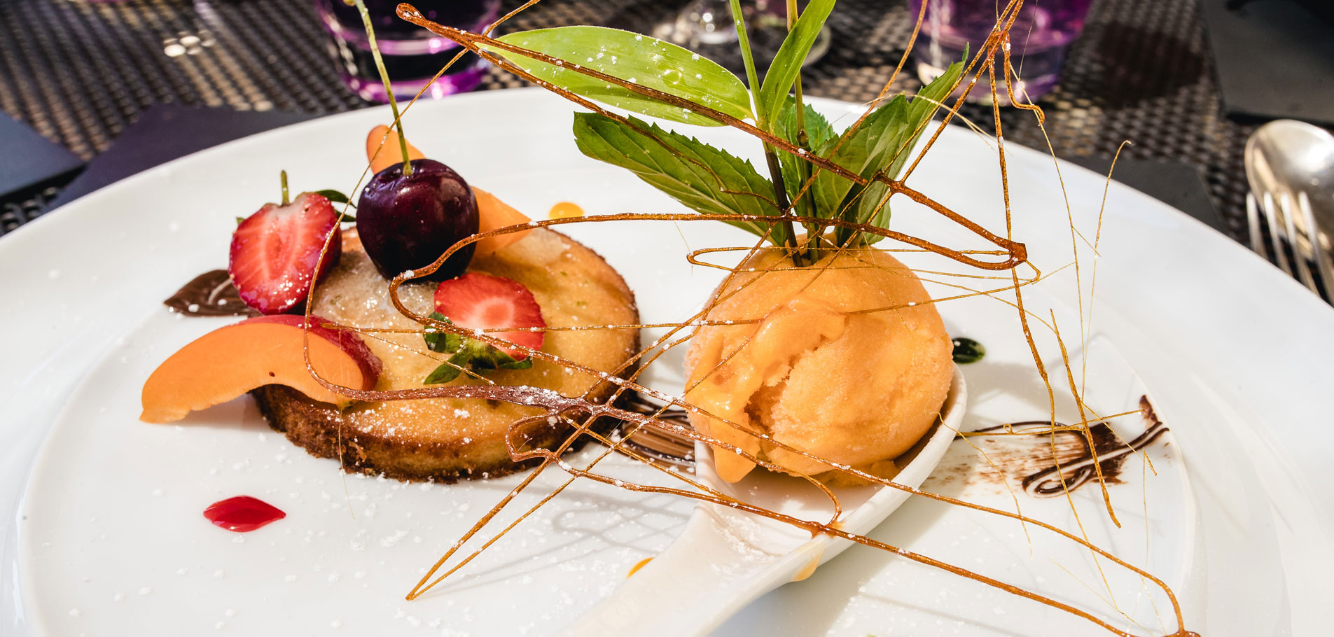 Caterers in Vaucluse © O'Brien